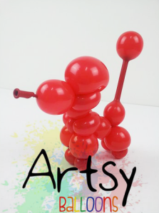 , Welcome to ArtsyBalloons – Your balloon decoration site, Singapore Balloon Decoration Services - Balloon Workshop and Balloon Sculpting