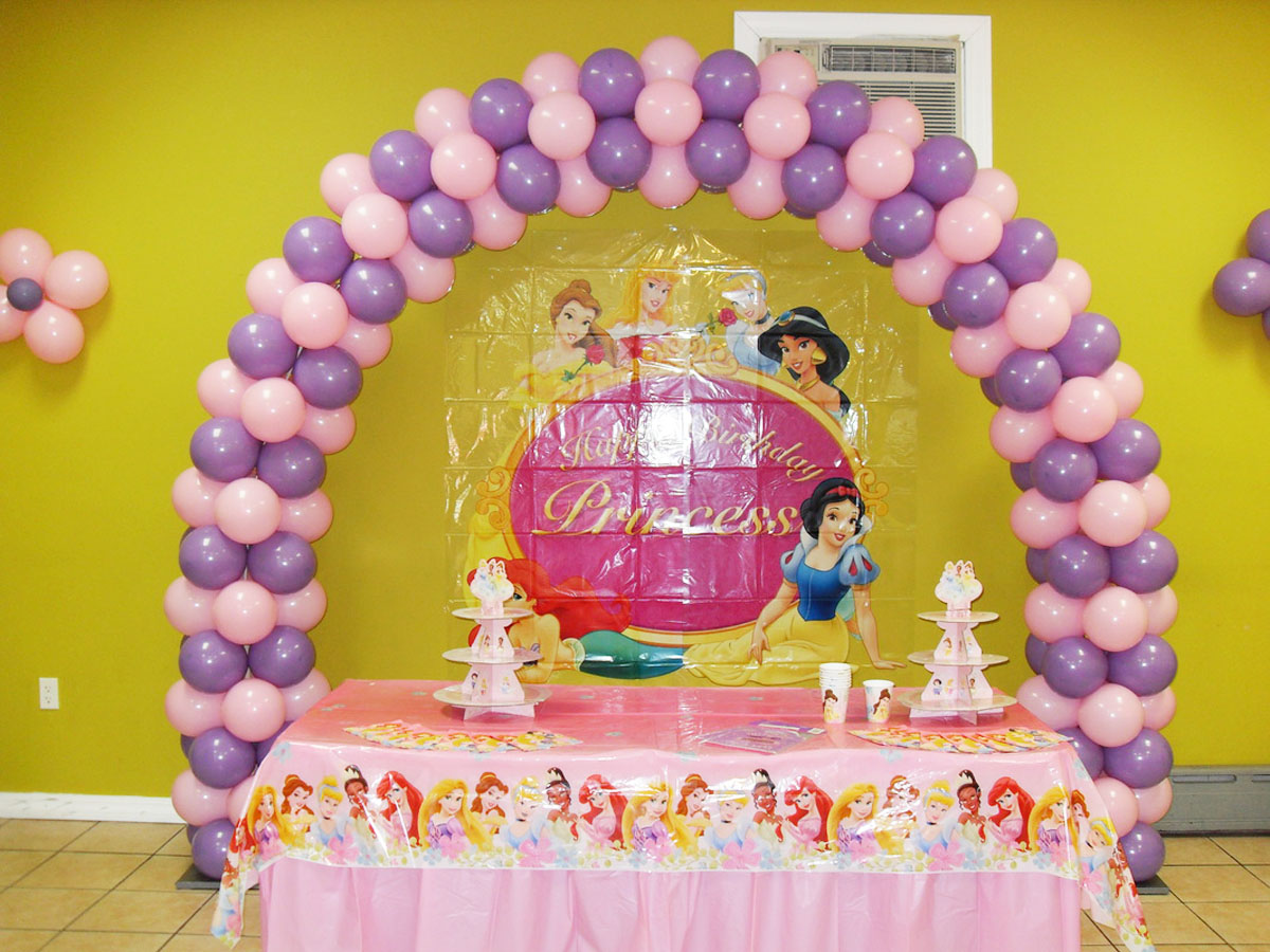 Attractive Balloon Wall Decorations Crest - Wall Art Collections ...