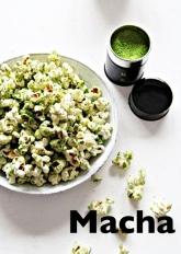 macha popcorns