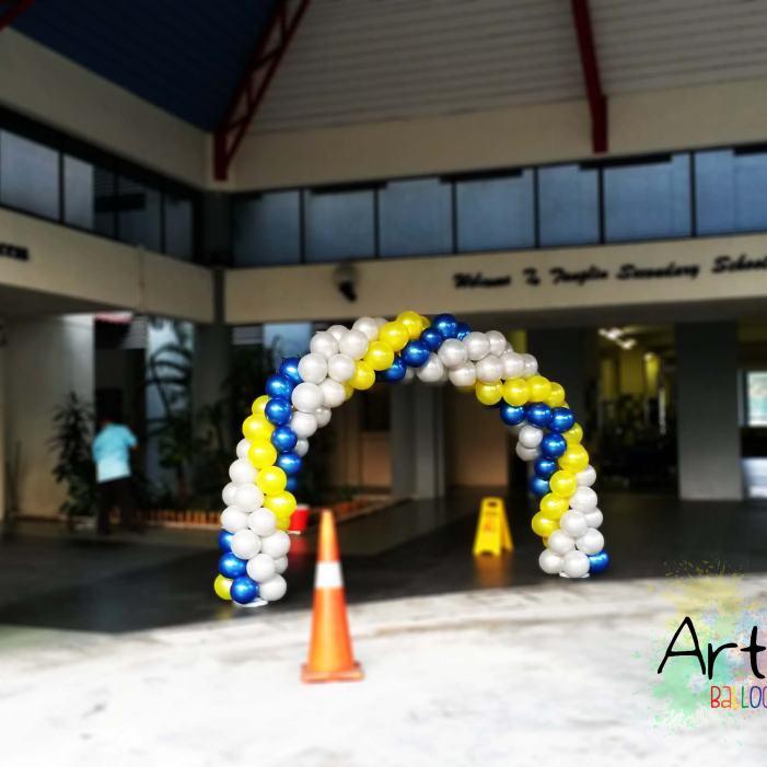 Balloon Art « ArtsyBalloons