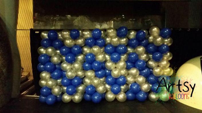 , What is balloon Decoration?, Singapore Balloon Decoration Services - Balloon Workshop and Balloon Sculpting