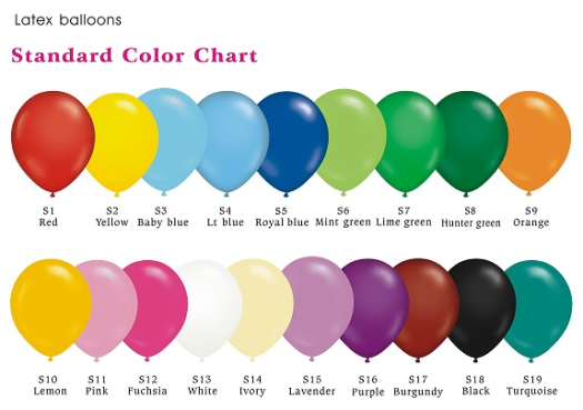 Balloon_printing_colour_Chart