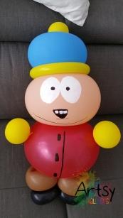 Balloon Eric Cartman