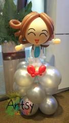 Balloon doctor!