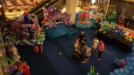 northpoint balloon decoration