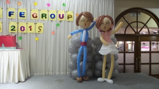 balloon retro couple (5)