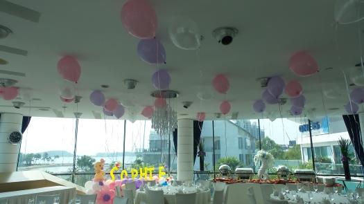 Helium balloons (2)