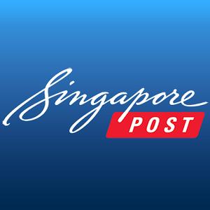 singpost logo