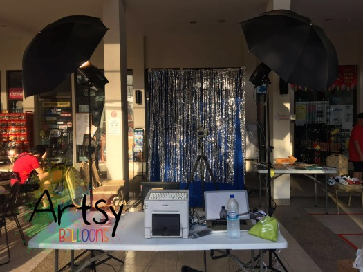 Instant photography photobooth for events and parties (2)
