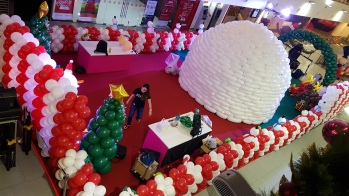 Shopping mall event @ Sunplaza Shopping Mall (10)