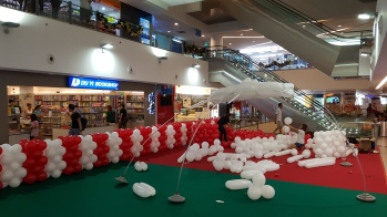Shopping mall event @ Sunplaza Shopping Mall (4)