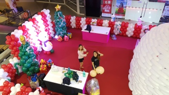 Shopping mall event @ Sunplaza Shopping Mall (7)