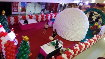 Shopping mall event @ Sunplaza Shopping Mall (8)