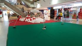 Shopping mall event @ Sunplaza Shopping Mall