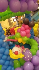 Shopping mall event @ Yishun Northpoint (4)