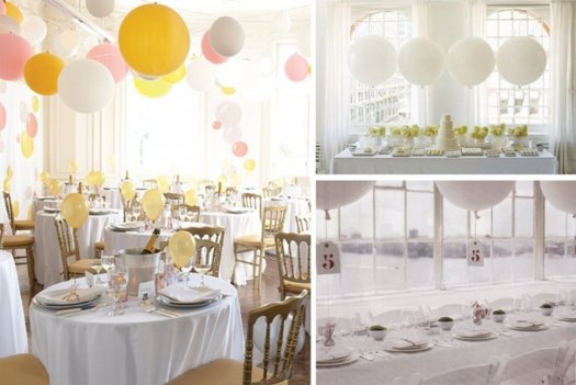 wedding-helium-balloon-decorations
