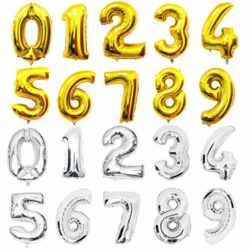 foil-number-balloon