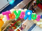 Balloon alphabets Toy'R'us for balloon decoration