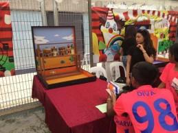 Carnival Games Rental Singapore