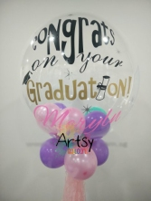 Customised printed balloon for birthday party and wedding(7)
