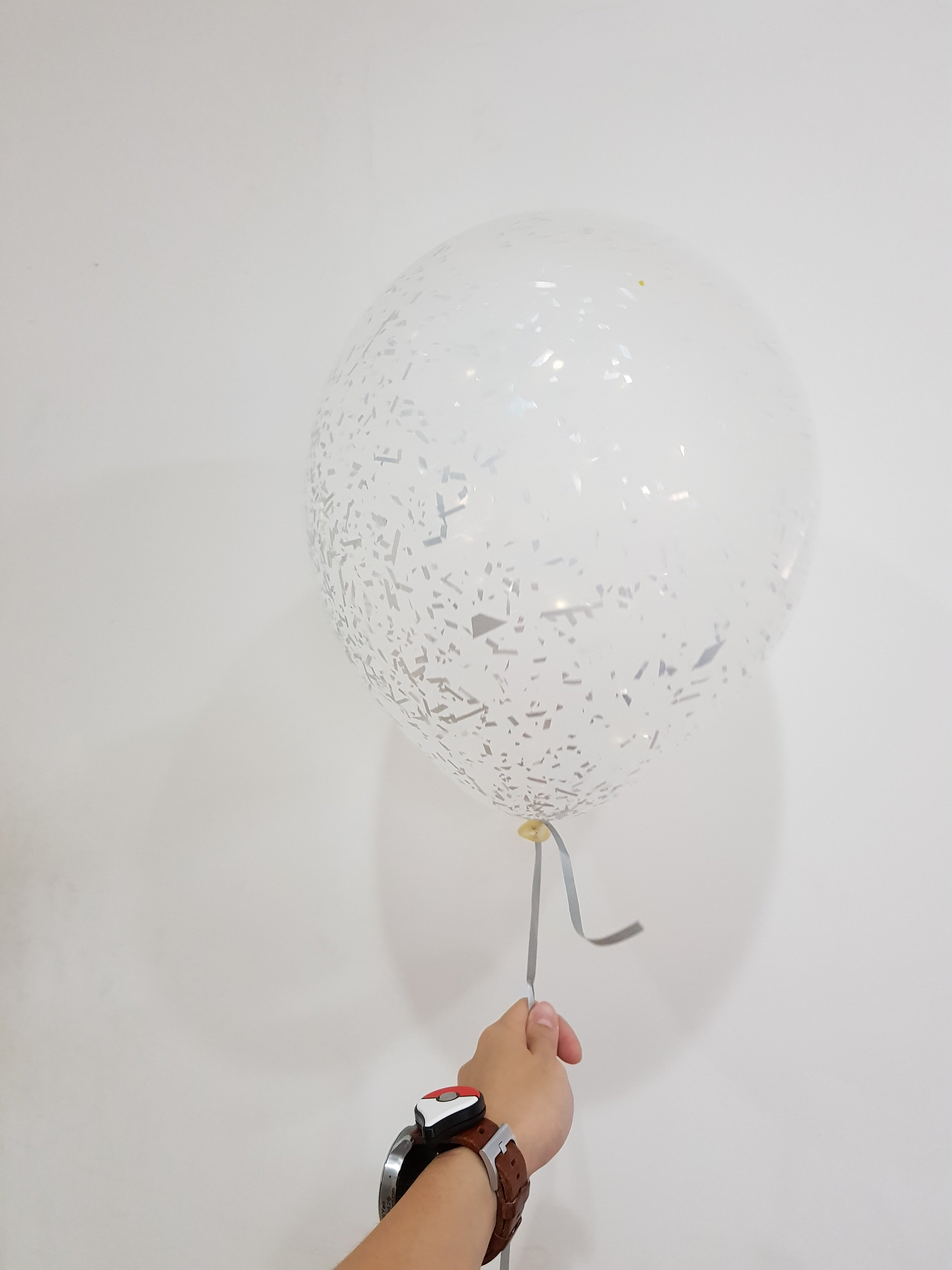 , Balloon decorations for dessert table/cake cutting table, Singapore Balloon Decoration Services - Balloon Workshop and Balloon Sculpting