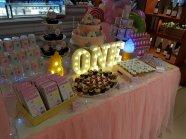 dessert table singapore set up