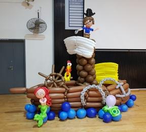 Balloon Pirate Ship (2)