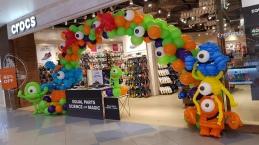 Halloween balloon Decorations (3)