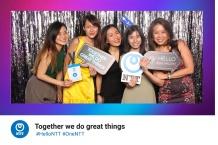 Grand Pixel Photobooth - NTT dinner and dance150