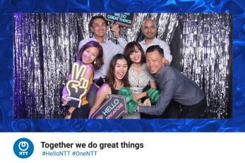 Grand Pixel Photobooth - NTT dinner and dance159